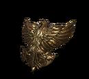 Golden Falcon Shield (Dark Souls III)