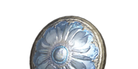 Sacred Bloom Shield