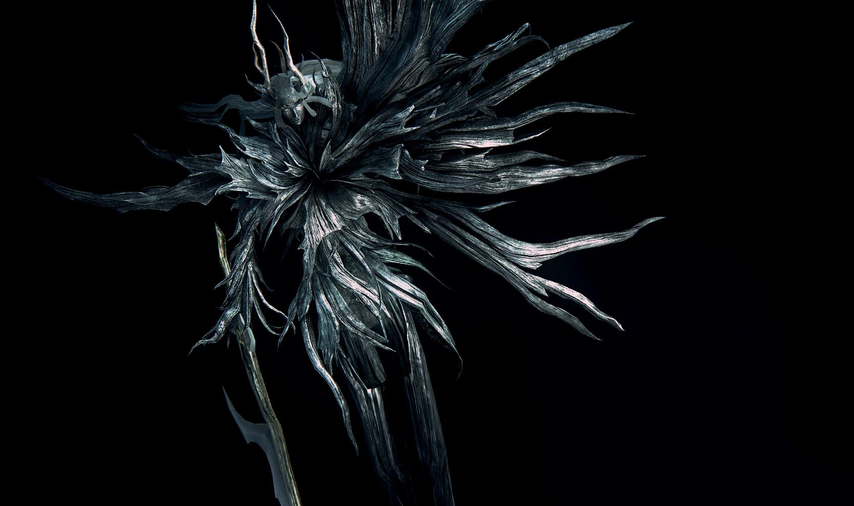 how to learn magic in dark souls