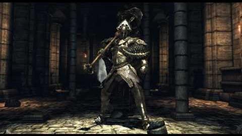 Yuka Kitamura - Velstadt, the Royal Aegis (Extended) (Dark Souls II Full Extended OST)