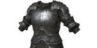 Black Iron Armor (Dark Souls III)