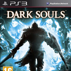 PS3 Cover Art