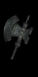 Drakekeeper's Greataxe