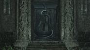 Shrine of Winter Alter
