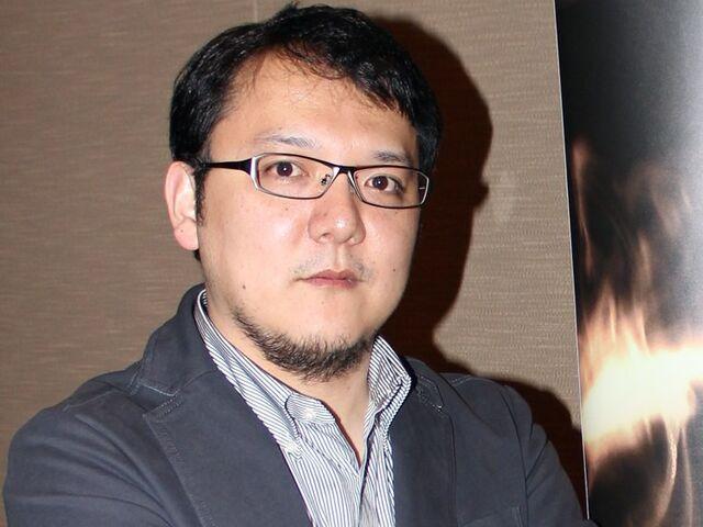 File:Hidetaka Miyazaki - 02.jpg