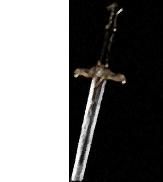 Espada recta de Astora