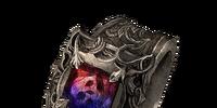 Fleshbite Ring