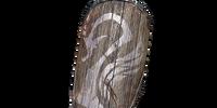 Wooden Shield (Dark Souls III)