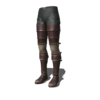 Leather Boots (DSIII)