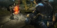 Bonfire (Dark Souls)