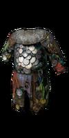 Gyrm Armor