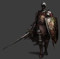 Dark Souls 3 - E3 artworks 4
