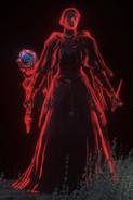 Daughter of Crystal Kriemhild (invader)