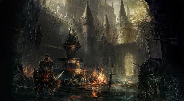 File:Dark Souls 3 - E3 artworks.jpg