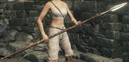 DaSIII Spear IG