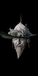 Lucatiel's Mask