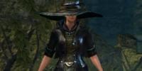 Witch Cloak