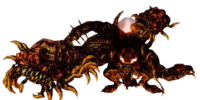 Centipede Demon