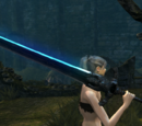 Greatsword of Artorias (Cursed)