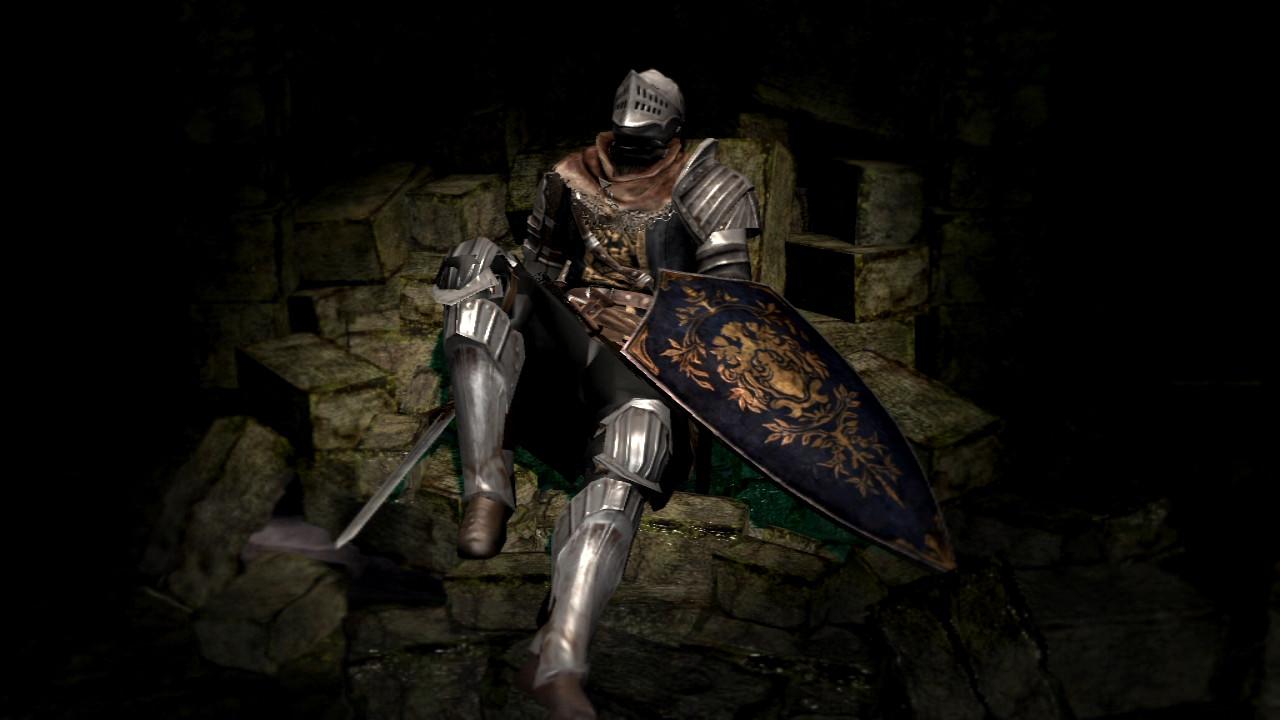oscar knight of astora dark souls wiki fandom powered by wikia