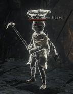 Yellowfinger Heysel - 02