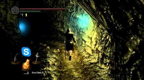 Dark Souls How to find the Covetous Silver Serpent Ring (Guide)