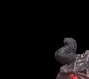 Ringed Knight Set