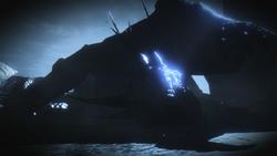 The True Ancient Dragon