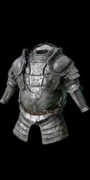 Ironclad Armor