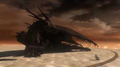 Motoi Sakuraba - Ancient Dragon (Extended) (Dark Souls II Full Extended OST)
