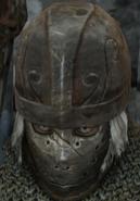 Creighton Mask