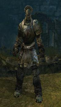 Guardian set male