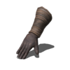 Nameless Knight Gauntlets