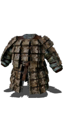 Gyrm Warrior Armor