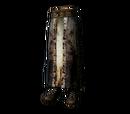 Blood Stained Skirt (Dark Souls II)