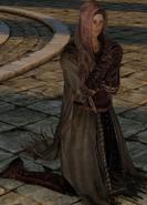 Licia of Lindeldt Kneel