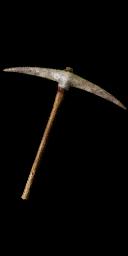 Pickaxe II