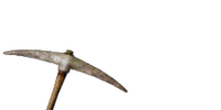 Pickaxe (Dark Souls II)