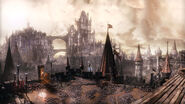 High Wall of Lothric - 06