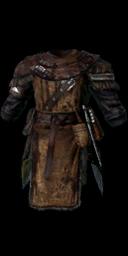 Varangian Armor