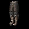 Nameless Knight Leggings