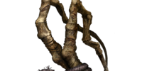 Dried Finger (Dark Souls III)