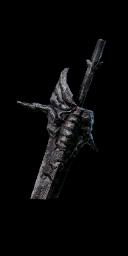 Smelter Sword