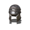 Hard Leather Helm (DSIII)