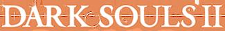 File:Dark Souls 2 Logo.png