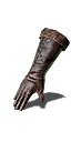 Saint's Long Gloves