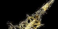 Divine Spear Fragment