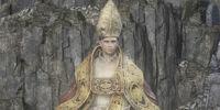 Archdeacon Set