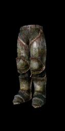 Old Ironclad Leggings