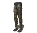 Dragonslayer Leggings